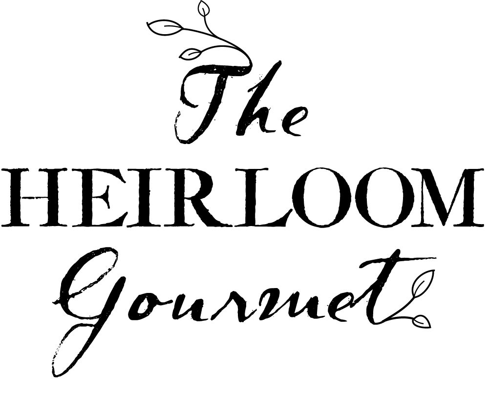 Heirloom Gourmet Logo