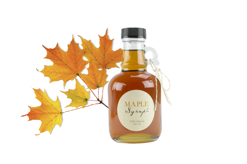 Maple Syrup 250ml