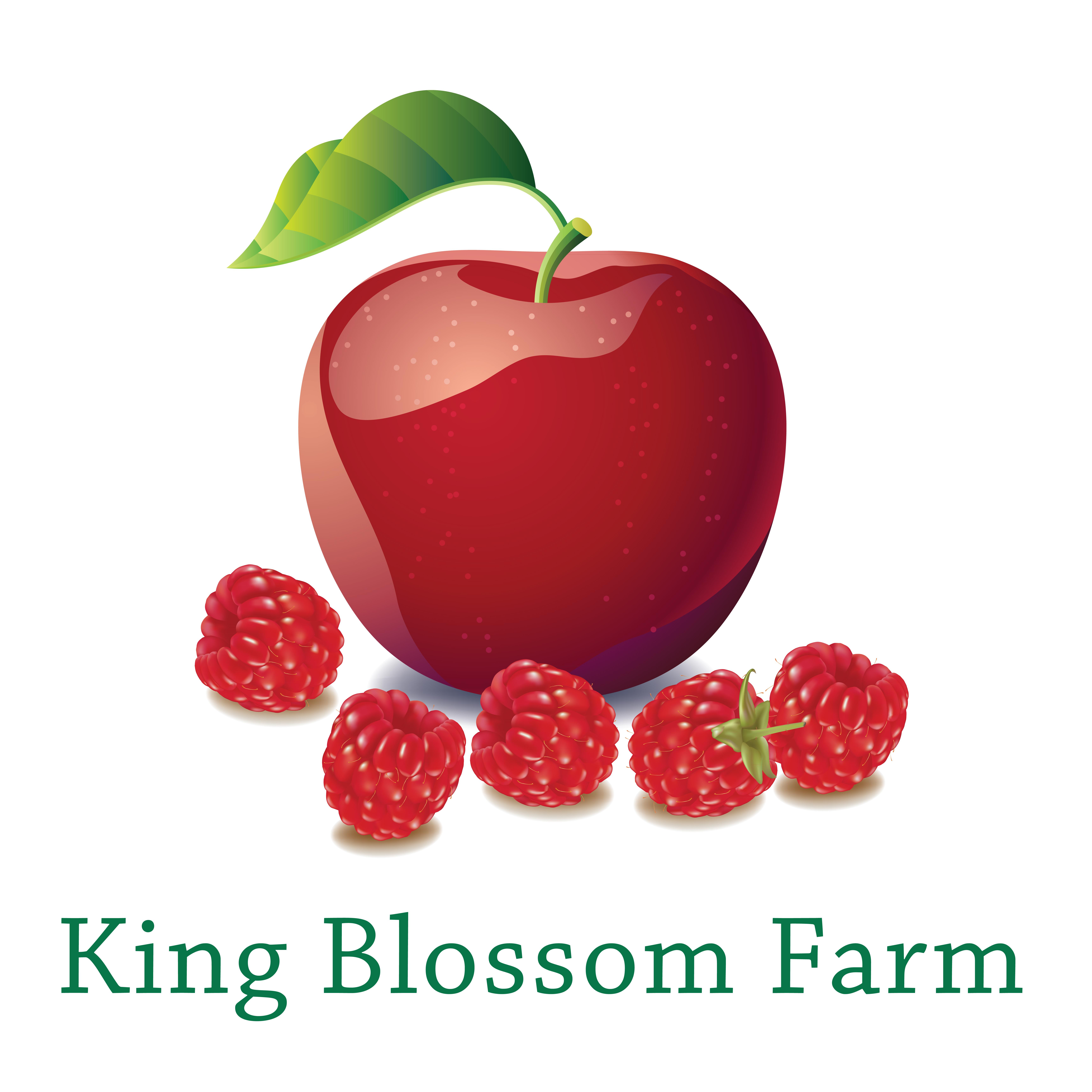 kingblossomfarm.com