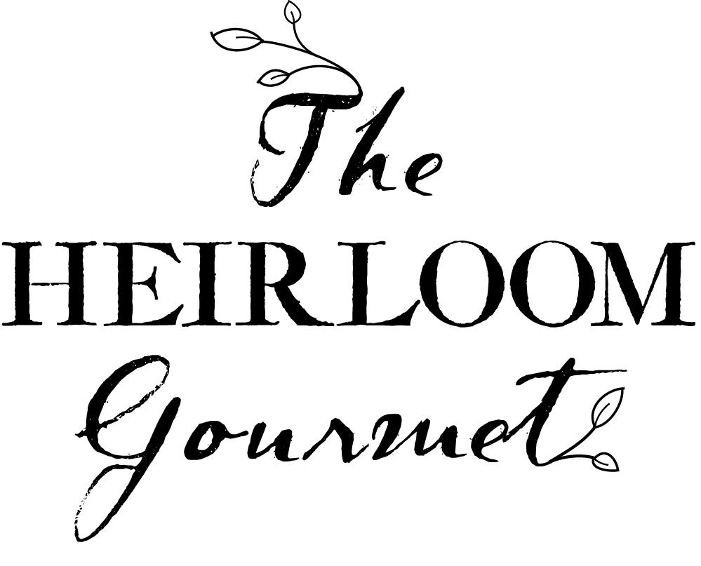 Heirloom Gourmet Logo